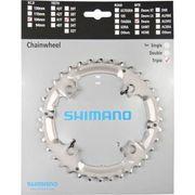 Kettingblad 36T Shimano Deore FC+AC0-M532 +AC0- Z