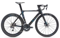 Enviliv Advanced Pro 0 Disc M Black