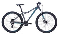 Bliss 1 GE 27.5 M Gun Metal Black