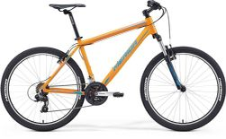 MATTS 6.10 MATT ORANGE/BLUE 14.5""