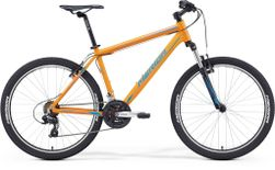 MATTS 6.10 MATT ORANGE/BLUE 18