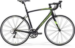RIDE 100-24 SILK BLACK GREEN L