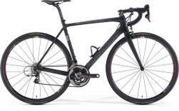 SCULTURA 9000 SILK CARBON/WHITE S-M