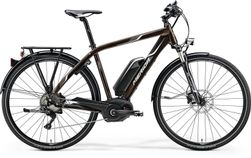 E-SPRESSO SPORT 511 EQ BROWN/TITANIUM/DARK BROWN 6