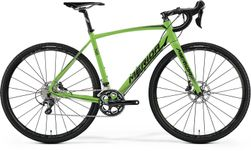 CYCLOCROSS 700 GREEN/BLACK S