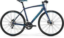 SPEEDER 300 DARK BLUE/BLUE 59CM
