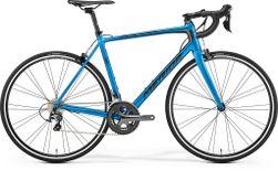 SCULTURA 300 METALLIC BLUE/BLACK L