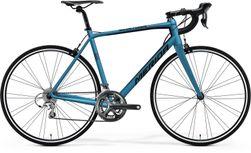 SCULTURA 300 METALLIC BLUE/BLACK XL
