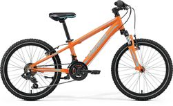 MATTS J20 MATT ORANGE/BLUE 10""