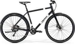 CROSSWAY URBAN XT EDITION BLACK/WHITE 48CM