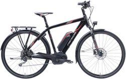 E-SPRESSO SPORT 510 EQ BLACK/RED/GREY 61CM