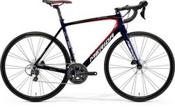 SCULTURA DISC 4000 DARK BLUE/T-REPLICA M-L (54)