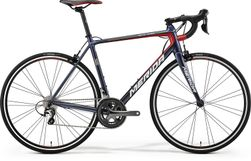 SCULTURA 300 DARK BLUE/TEAM REPLICA XXS 44CM