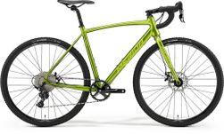 CYCLO CROSS 100 OLIVE/GREEN S-M-52CM