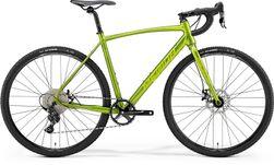 CYCLO CROSS 100 OLIVE/GREEN L-56CM