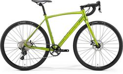 CYCLO CROSS 100 OLIVE/GREEN XL-59CM