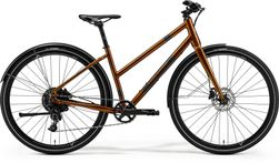 CROSSWAY URBAN 300 COPPER/DARK BROWN XL- 57CM LADI