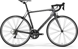 SCULTURA 200 MATT DARK GREY/GREY/WHITE S-M 52CM