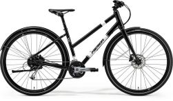 CROSSWAY URBAN 100 BLACK/WHITE S 46CM LADIES