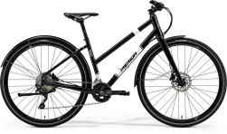 CROSSWAY URBAN 500 BLACK/WHITE S 46CM LADIES