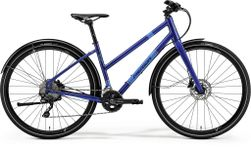 CROSSWAY URBAN 500 BLUE/LITE BLUE/GOLD M LADIES