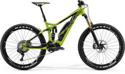 E-ONE SIXTY 900-E GREEN/BLACK L 47CM