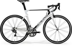 Merida REACTO 5000 PEARL WHITE/BLACK/GREY L 56CM