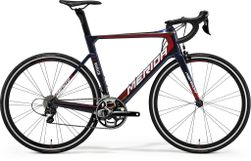 Merida REACTO 4000 DARK BLUE/TEAM REPLICA L 56CM
