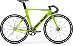 REACTO TRACK 500 GREEN/BLACK M-L 54CM