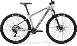 MERIDA BIG NINE 500 SILK TITAN  L 18.5""