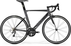 REACTO 300 SILK ANTHRACITE/BLACK/WHITE S-M 52CM