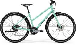 CROSSWAY URBAN 100 MATT MINT GREEN/GLOSSY MINT S 4