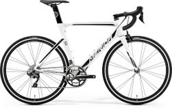 REACTO 500 WHITE/BLACK/SILVER XS 47CM