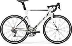 REACTO 500 WHITE/BLACK/SILVER L 56CM