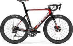 REACTO DISC TEAM-E BAHRAIN-MERIDA TEAM XL 59CM