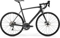 SCULTURA DISC 6000 DARK SILVER/BLACK S 50CM