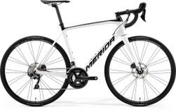 SCULTURA DISC 5000 PEARL WHITE/BLACK XS 47CM
