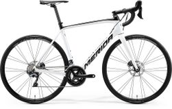 SCULTURA DISC 5000 PEARL WHITE/BLACK S 50CM