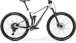 ONE-TWENTY 9.6000 WHITE/BLACK S 15