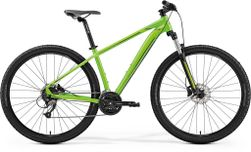 BIG NINE 40 LITE GREEN/BLACK XXL 23""