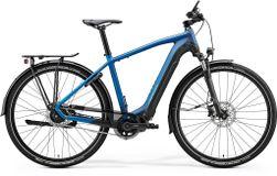 E-SPRESSO 700 EQ MATT BLUE/BLACK L 55CM