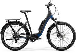 E-SPRESSO 700EQ TK MATT BLACK BLUE/DARK SILVER S 4