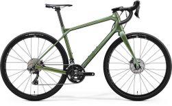 SILEX 7000 MATT FOG GREEN/SILVER GREEN M 50CM