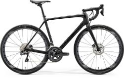 SCULTURA DISC 8000-E MATT BLACK/GLOSSY ANTHRACITE
