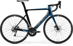 REACTO DISC 5000 GLOSSY OCEAN BLUE/BLACK XL 59CM