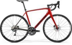 SCULTURA 6000 DARK SILVER/BURGUNDY RED S 50CM