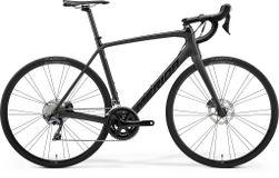 SCULTURA 5000 GLOSSY BLACK/MATT BLACK XL 59CM