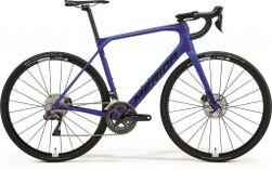 SCULTURA ENDURANCE 7000-E MATT BLUE/BLACK S 49CM