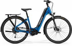 E-SPRESSO CITY 400 SILK BLUE/BLACK L 53CM