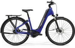 E-SPRESSO CITY 800 DARK BLUE/BLACK XL 58CM